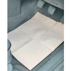 Paper Floor Mats