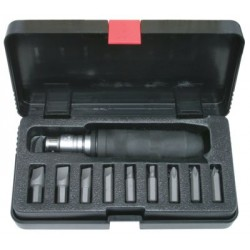"KS TOOLS 1/2"" Drive Impact Driver Set"