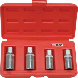 "KS TOOLS 1/2"" Drive Stud Extractor Set"