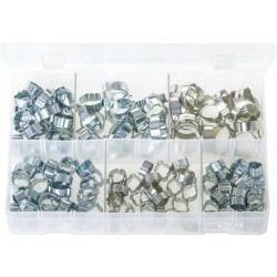 Assortment Box of O-Clips - 2-Ear