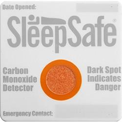 'SleepSafe' CO Detectors