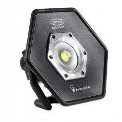 RING Cordless 20W COB LED Rechargeable Work Light