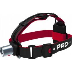 ELWIS PRO 'H1' LED Headlamp