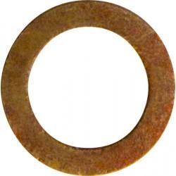 Sump Plug Washers - Flat Copper