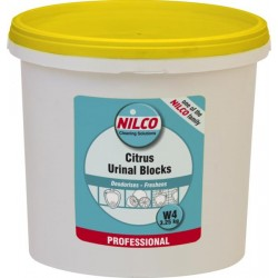 NILCO Lemon Channel Blocks