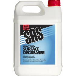 S.A.S Heavy Duty Surface Degreaser