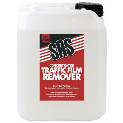 S.A.S Concentrated Traffic Film Remover