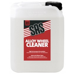 S.A.S Alloy Wheel Cleaner