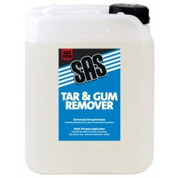S.A.S Tar & Gum Remover