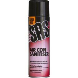 S.A.S Air Con Sanitiser