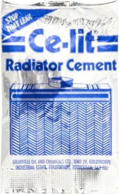 Five Star Automotive >> CE-LIT Radiator Cement
