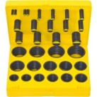 Assortment Box of O-Rings Service Kit - Metric