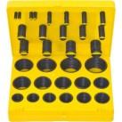 Assortment Box of O-Rings Service Kit - Metric