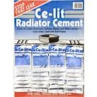 CE-LIT Radiator Cement