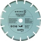 DRONCO 'Quality ST 7' Diamond Cutting Discs