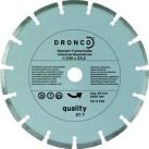 DRONCO 'Quality ST 7' Diamond Cutting Discs