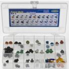 RING AUTOMOTIVE 12v Panel Bulb Kit