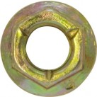Exhaust Manifold Nuts - Zinc