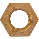 Exhaust Manifold Nuts - Copper Flashed Steel