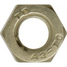 Stainless Steel Nuts - Metric