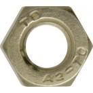 Stainless Steel Nuts - Metric