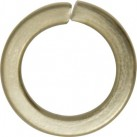 Stainless Steel Spring Washers - Metric