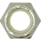 Nylon Lock Nuts - UNF