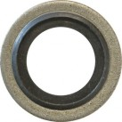 Sump Plug Washers - Bonded Seal