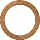 Sump Plug Washers - Flat Copper