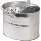 Mop Bucket  - Metal