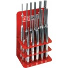 KS TOOLS Premium Pin & Punch Set