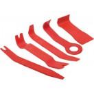 KS TOOLS Plastic Wedge Set