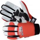 KS TOOLS Mechanics Anti-Vibration Gel Gloves