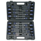 KS TOOLS 'ERGOTORQUEplus®' Screwdriver & Bit Set