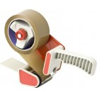 Carton Sealing Tape Dispenser Gun