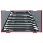 TENG TOOLS Combination Spanners Set
