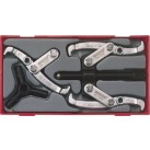 TENG TOOLS 2-In1 Puller Set