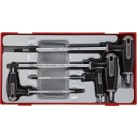 TENG TOOLS T-Handle TX/TPX Drivers Set