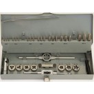 Rethreading Tap & Die Set