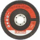 BIBIELLE Zirconium Flap Discs