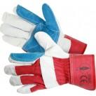 Hide Rigger Gloves - Heavy Duty