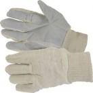 Cotton & Chrome Gloves