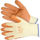Latex Coated Grip Gloves