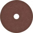 Sanding Discs - Fibre-Backed