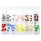 Assortment Box of LITTELFUSE MINI® Blade Fuses