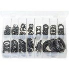 Assortment Box of Circlips External - Metric