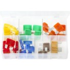 Assortment Box of LITTELFUSE MAXI™ Blade Fuses