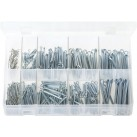 Assortment Box of Split Pins - Imperial & Metric