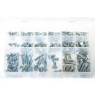 'Max Box' Assortment of Set Screws High Tensile - Metric