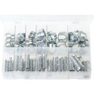 Assortment Box of Pipe Repair Kit